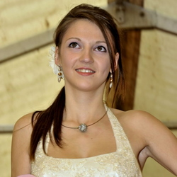 1er mai 2012 Election Miss canton Anet