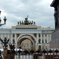 Saint Petersbourg